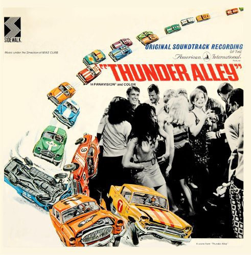 Thunder Alley (Original Soundtrack)