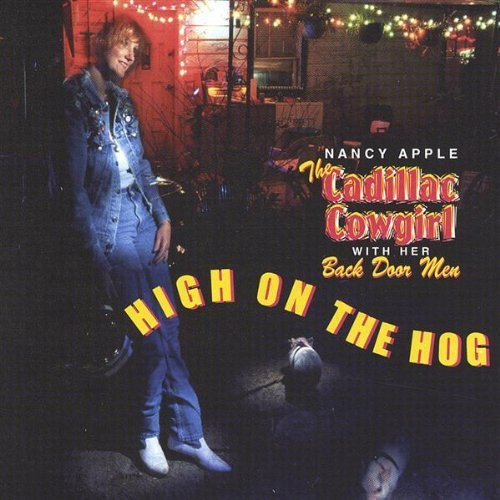 Cadillac Cowgirl-High on the Hog