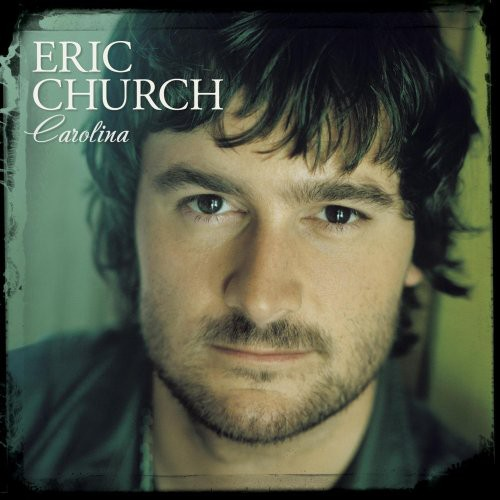 Church, Eric : Carolina