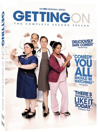 Getting on: The Complete Second Season