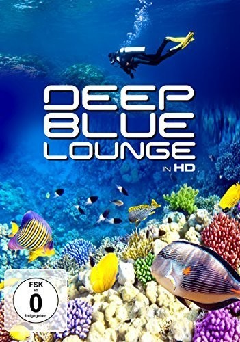 Deep Blue Lounge