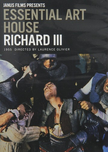 Essential Art House: Richard III [1955] [Widescreen]