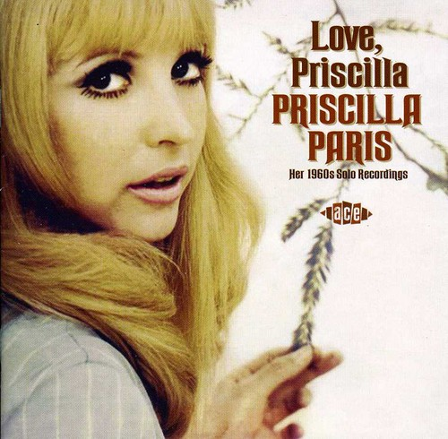 Love Priscilla [Import]