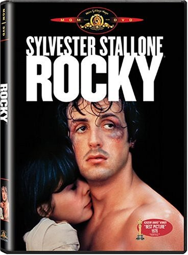 Rocky [Widescreen] [Hi-Def Transfer] [New Packaging]