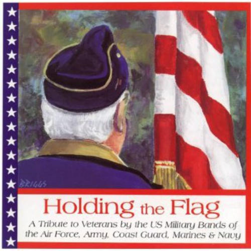 Holding the Flag /  Various