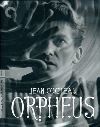 Criterion Collection: Orpheus [Special Edition] [Subtitled] [B&W][Fullscreen]