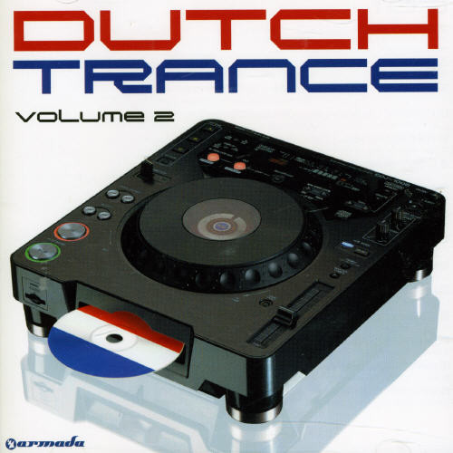 Dutch Trance 2 /  Various [Import]