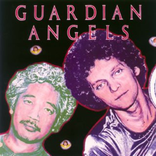 Gardian Angel [Import]