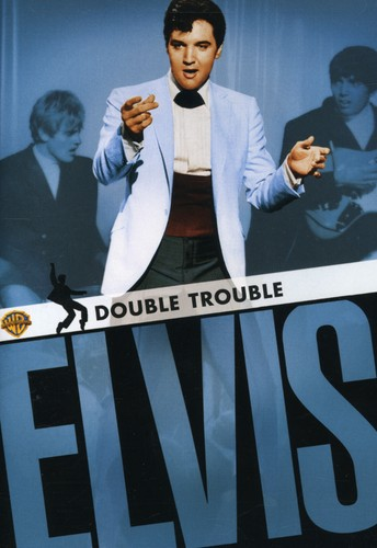 Double Trouble (1967)