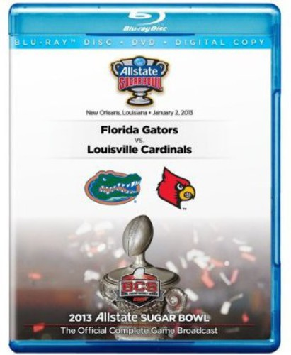 2013 Allstate Sugar Bowl