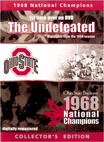 The Undefeated Ohio State Buckeyes [Sports]