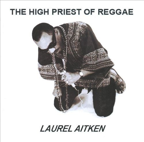 High Priest of Reggae