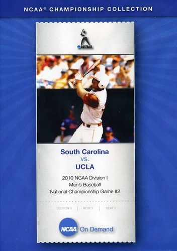 2010 College World (GM2) Series