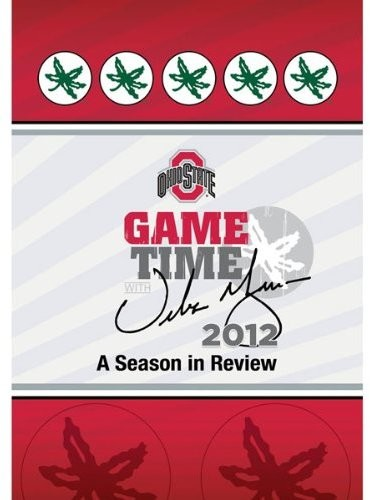 Ohio State: Game Time 2012 Season in Review
