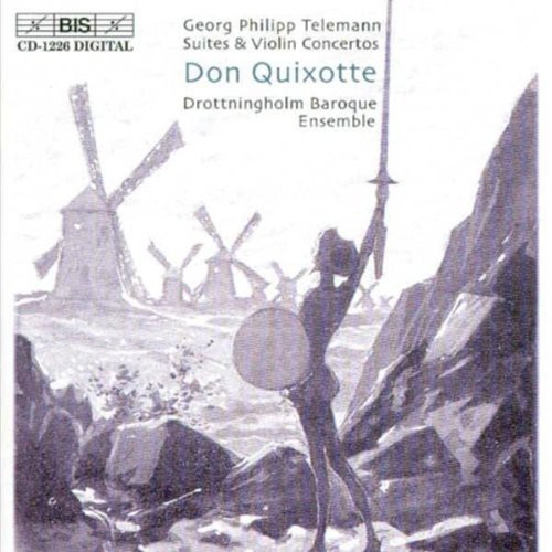 Don Quixote /  Suites