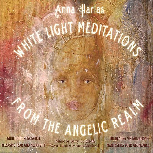 White Light Meditations from the Angelic Realm
