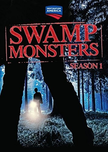 Swamp Monsters: Season 1