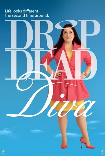 Drop Dead Diva: Season 1 [Widescreen] [3 Discs]