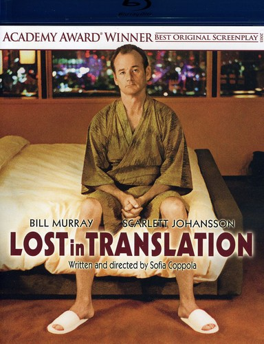 Lost In Translation [Widescreen]