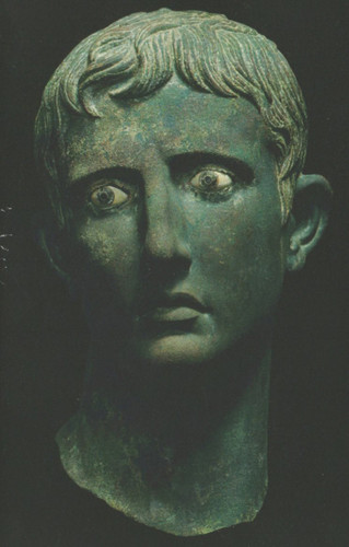 Under The Eyes Of Augustus