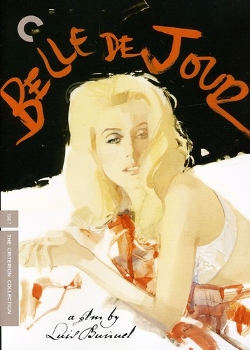 Criterion Collection: Belle De Jour [WS]