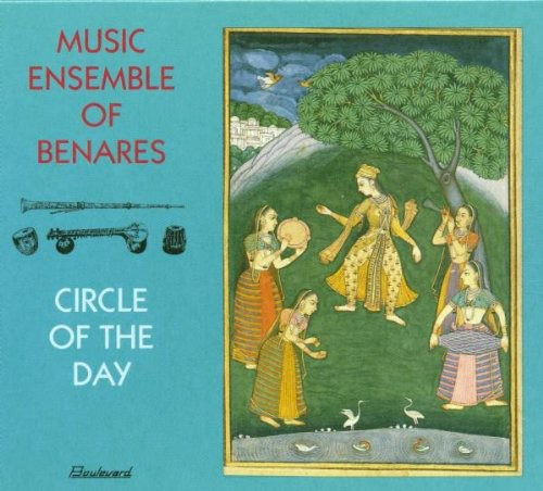 Circle of the Day [Import]
