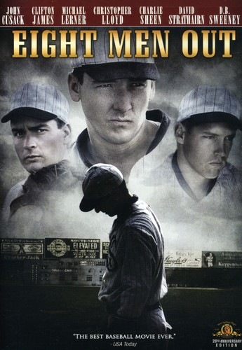 Eight Men Out [20th Anniversary Edition] [WS] [Sensormatic]