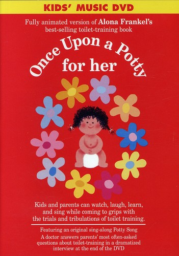 Her: Once Upon A Potty [Childrens] [Instructional]