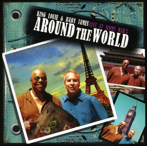 Around the World: Live at Jimmy Mak's
