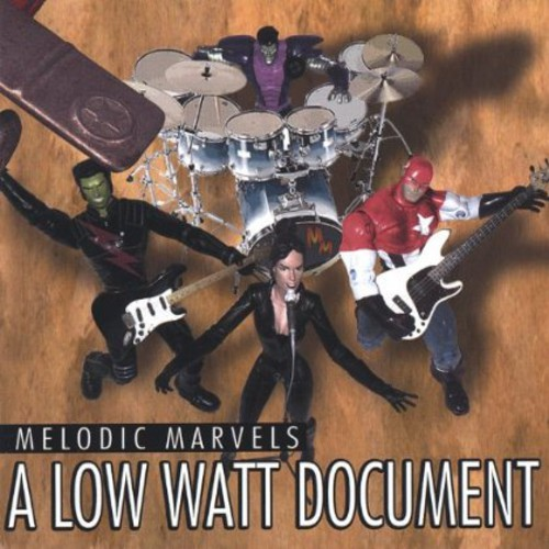 Melodic Marvels