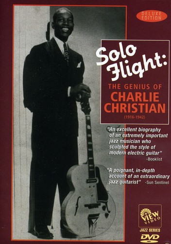 Solo Flight: Genius of Charlie Christian