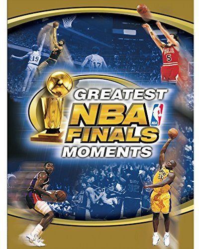 Nba HWC: Greatest Nba Finals Moments