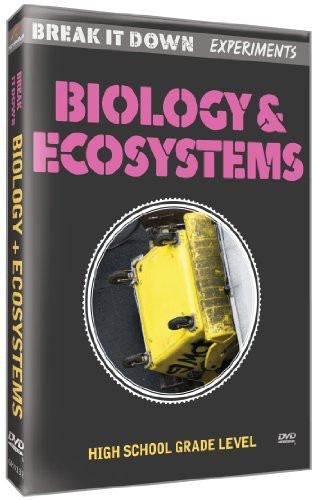 Biology & Ecosystems