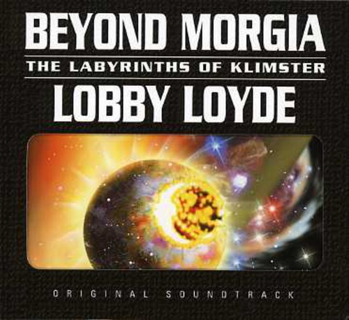 Beyond Morgia [Import]