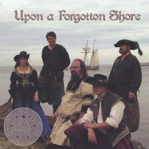 Upon a Forgotton Shore