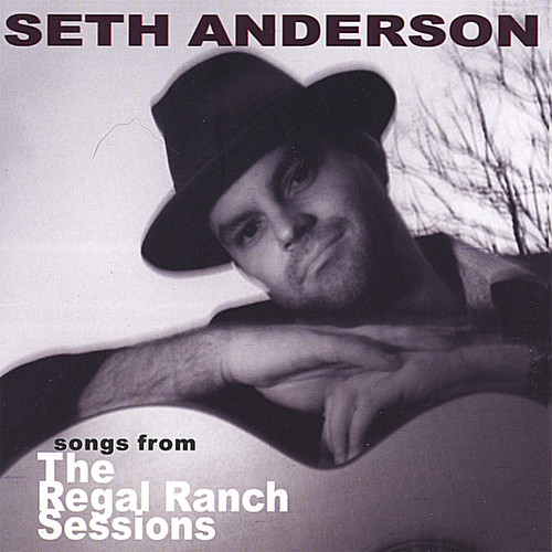 Songs from the Regal Ranch Sessions