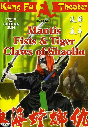 Mantis Fist Tiger Claws