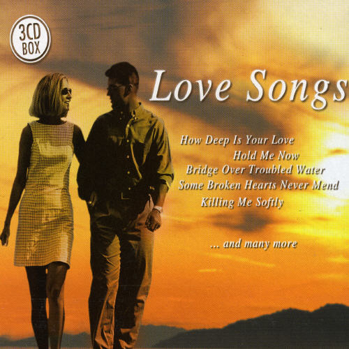 Love Songs /  Various