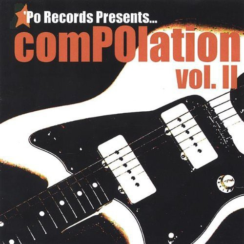 Po' Records Compolation 2 /  Various
