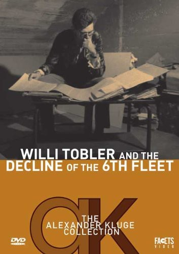 Willi Tobler and the Decline of the 6th Fleet