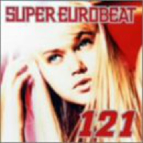 Super Eurobeat - Vol 121 /  Various [Import]