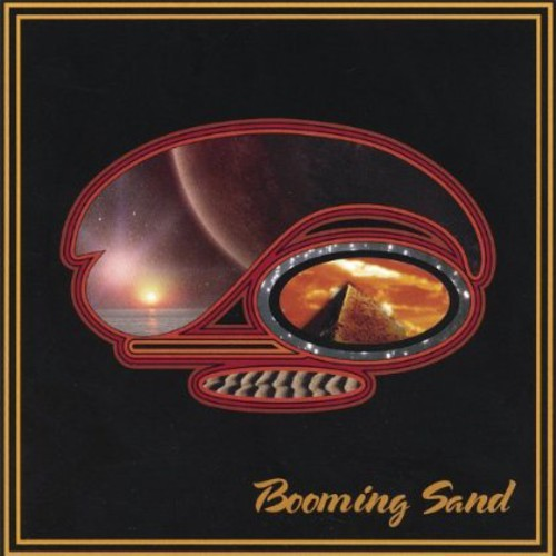 Booming Sand