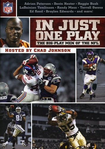 NFL: In Just One Play [Standard]