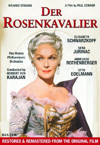 Der Rosenkavalier: The Film
