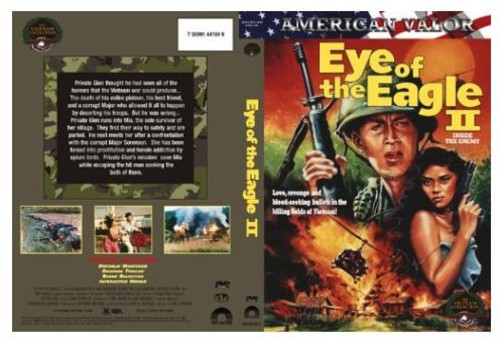 Eye of Eagle II: Inside the Enemy