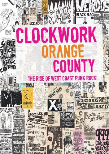 Clockwork Orange County /  Various