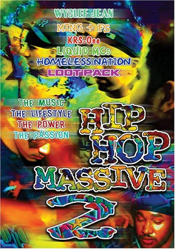 Hip Hop Massive, Vol. 2