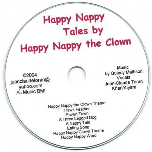 Happy Nappy Tales