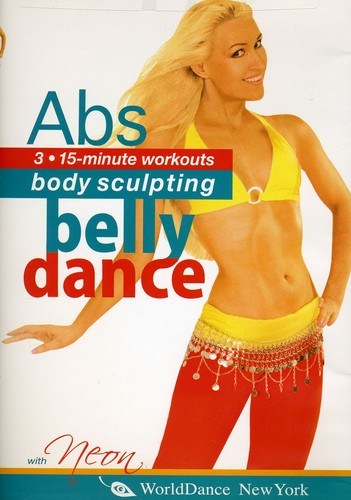 Bellydance for Body Shaping: Abs
