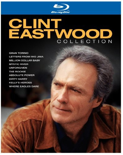 Clint Eastwood Collection [10 Discs] [Collector's Edition]